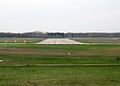 Lansing Capital Region International Airport Runway 6-24 - May 2011.jpg