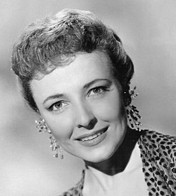 Laraine Day American actress