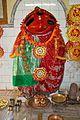Large-eyed Durga - Bishalakhi Mandir - Sankrail - Howrah - 2013-08-15 1480.JPG