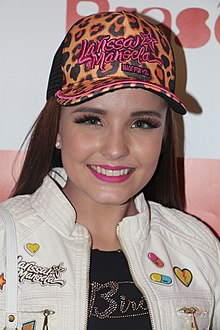 738802b840c0d Larissa Manoela - Wikipedia