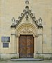 Lasauvage church entrance.jpg