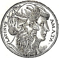 Latin Org