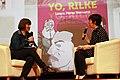Laura Pérez Vernetti, Barcelona Comic Con 2018.jpg