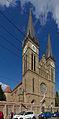 Lazaristenkirche Pfarr- und Ordenskirche hl. Severin (52368) stitch IMG 1382 - IMG 1385.jpg