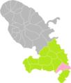Le Marin (Martinique) dans son Arrondissement.png