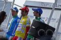 Le podium du Tour de l'Ain 2011.jpg