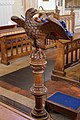 Lectern, Church of St Peter and St Paul, East Harling.jpg