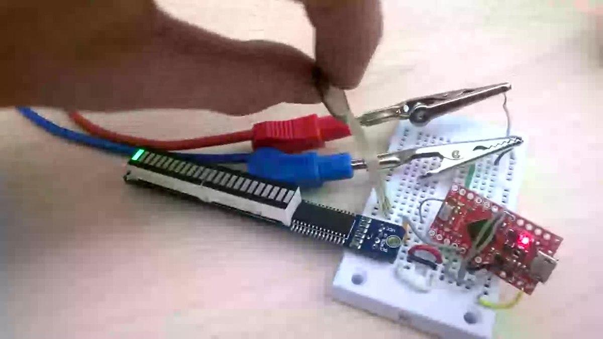 Force-sensing resistor - Wikipedia