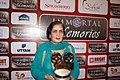 Legendary Bollywood Female Actor Nimmi by Creativo Camaal of Lens Naayak Photography Mumbai India.jpg