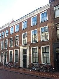 Leiden - Breestraat 25 - RM24596.jpg