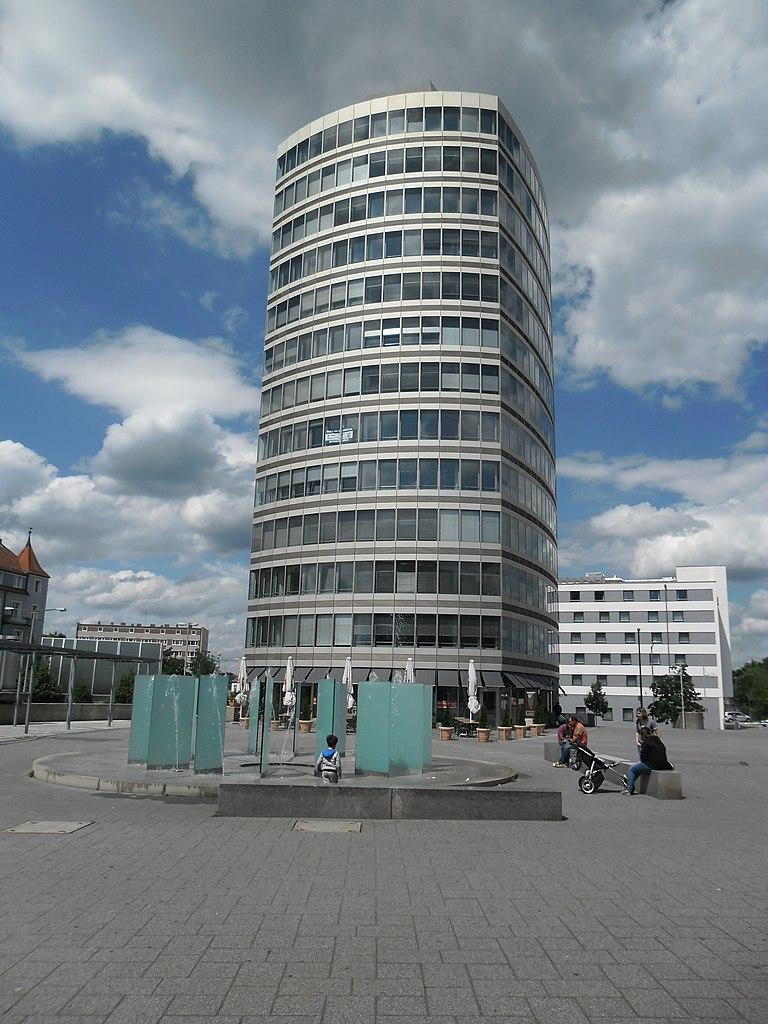Leipzig Nürnberg