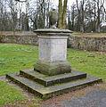 Lemgo - Abteigarten, Denkmal Ludwig Henrich Adolph zur Lippe (1).jpg