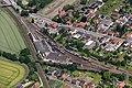 Lengerich, Hohne, Güterbahnhof -- 2014 -- 9750.jpg