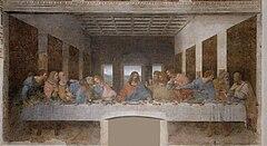 Ultima Cena (Leonardo)