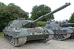 Leopard C2 '78-85095' – TankFest 2017 (30408516197).jpg