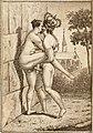 Les veillées d'un fouteur, 1832 - 0098 - Le Roi Dagobert.jpg