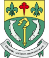 Coat of arms of Letterkenny