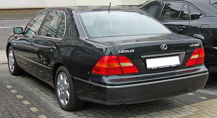 http://upload.wikimedia.org/wikipedia/commons/thumb/b/bb/Lexus_LS430_re1.jpg/440px-Lexus_LS430_re1.jpg