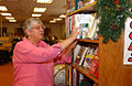Librarian at Guantanamo's public library.jpg