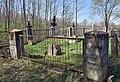 Libusza, cmentarz wojenny nr 101 (HB6).jpg