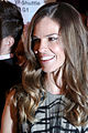 Life Ball 2013 - magenta carpet Hilary Swank 04.jpg
