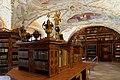 Lilienfeld - Stift, Bibliothek (2).JPG