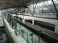 Lille - Gare de Lille-Europe 02.JPG