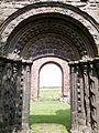 Lilleshall Abbey Ruins 2011 2.jpg