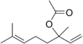 Linalyl acetate.png