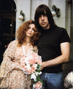 Linda Ramone - Image: Linda and Johnny Ramone