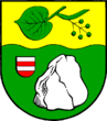Coat of arms of Lindau (Kiel)