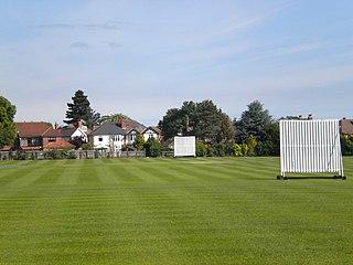 Lindum Sports Club Ground