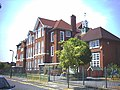Links Primary School, Gunton Road, Tooting. - geograph.org.uk - 22063.jpg