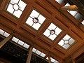Linnean Society interior 17 - library ceiling.jpg