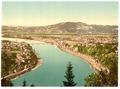Lintz (i.e., Linz), general view, Upper Austria, Austro-Hungary-LCCN2002708440.tif