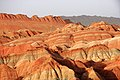 Linze, Zhangye, Gansu, China - panoramio (3).jpg