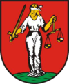 Coat of arms of Lipová