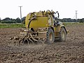 Liquid Manure Application Machine - geograph.org.uk - 556266.jpg