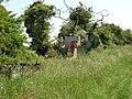 Little Oulsham Drove, near Feltwell - geograph.org.uk - 463967.jpg