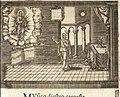 Llanto del occidente en el ocaso del mas claro sol de las Españas - funebres demostraciones, que hizo, pyra real, que erigio en las exequias del rey N. Señor D. Felipe IIII. el Grande (1666) (14769555185).jpg