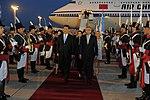 Llegada de Xi Jinping, presidente de China (31169346077).jpg