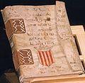 Llibre del consell municipal Vilanova 1625-1650.jpg