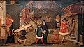 Lo scheggia, storie di traiano e la vedova, 1430-40 ca. 04.jpg