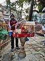 Local food vendor giving pose .jpg