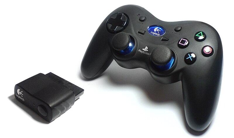 Logitech WingMan Gamepad USB