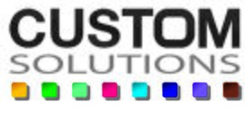 logo de Custom solutions