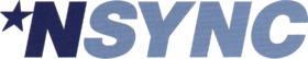 Logo of 'N Sync (1998).png