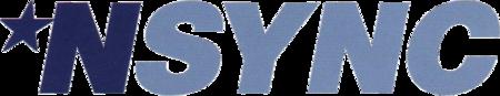 Logo of 'N Sync (1998).png
