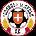 Logo of FC Volyn Lutsk.png