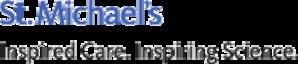 St. Michael's Hospital (Toronto) - Image: Logo stmichaels